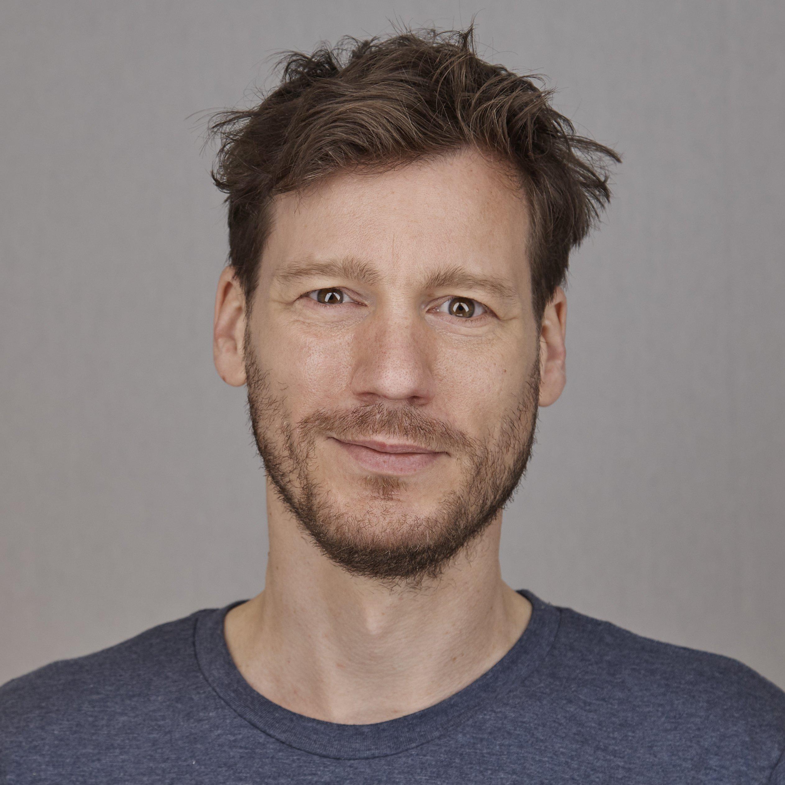 Bern Schmidt