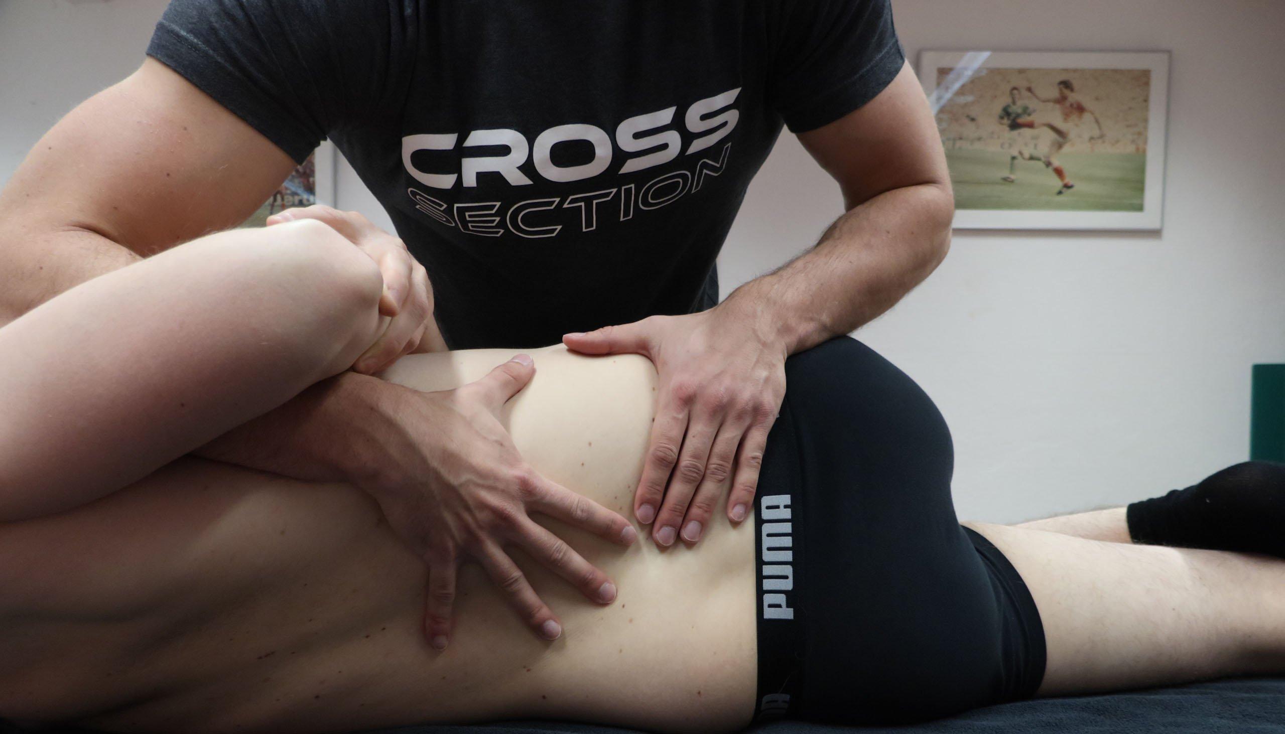 De behandeling van artrose